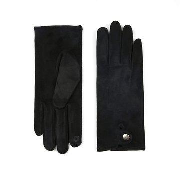 Handschoenen in het zwart