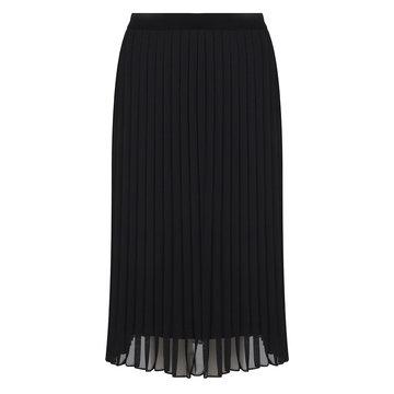 Donna Dura Skirt Emma CM12-81 Black