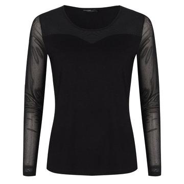 Donna Dura T-Shirt Anouk CM12-58 Black