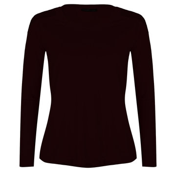 Donna Dura T-Shirt Angelina CM12-74 Black