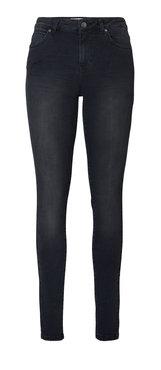 Fiveunits Kate 893 Jeans Pebble Grey Ease