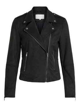 Vila Vifaddy Jacket Zwart