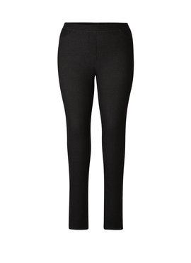 Yest Ornika Zwarte basic legging