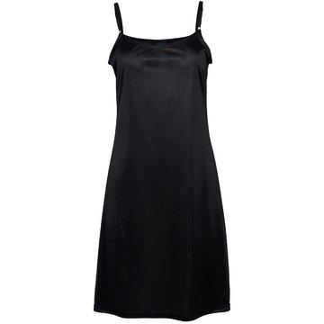 One Two Luxzuz Neel Dress Zwart
