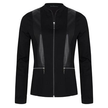Donna Dura Jacket Babette CM12-62 Black