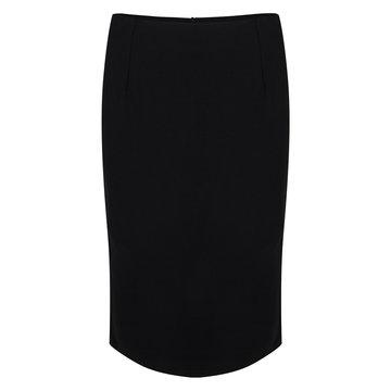 Donna Dura Skirt Alissa CM12-03 Black