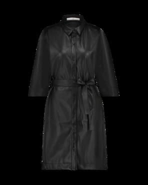 Aaiko Peloma pu 532 Black Dress