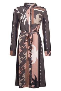 Zoso Envy jurk met print