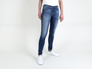 Fifty Four Sixty JD8-T-108 MARL jeans