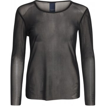 One two luxzuz Sigborg Blouse