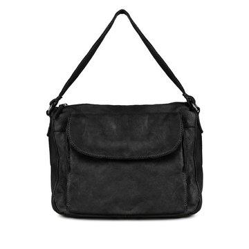 DSTRCT Harrington Road Hobo Bag zwart 354030.10