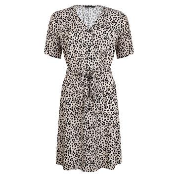 Donna Dura Dress Jinthe CM21-58
