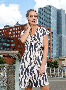 Donna Dura Dress Jasmijn CM21-25