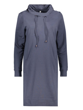 Zoso  Nanda Garment dye hooded tunic