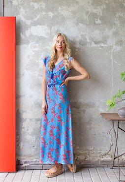 Zilch dress long