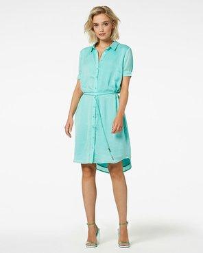 Freebird Mini dress short sleeve AMINA SS