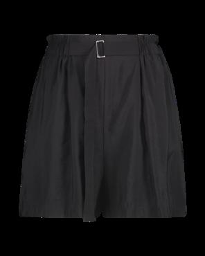 Aaiko Sarinne CO 546 zwarte korte broek