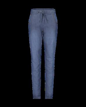 Bianco Herbie Denim -Blue denim jong jeans