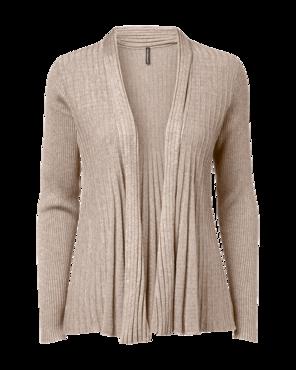 Freequent Claudisse-S-Car Mushroom vest
