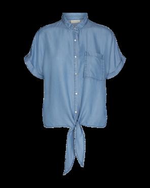FREEQUENT FQROSIE-SH-TIE VINTAGE BLUE MIX