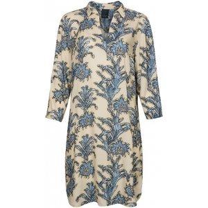 One Two Luxzuz  Hilma Dress Denim