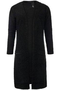 Dayz Nine - Vest in zwart
