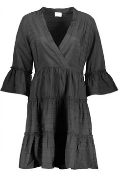 VILA VIETNA 3/4 DRESS