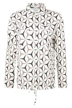 Zoso Petra Printed splendour blouse