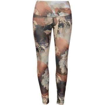 One Two Luxzuz Raggina Legging Camel