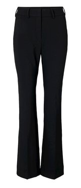 Fiveunits Flared Clara 285 Black Pants