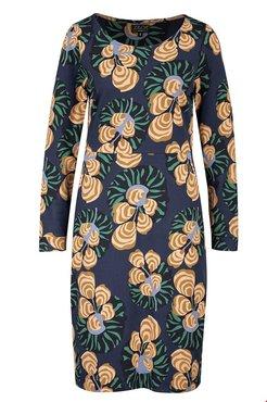 Zilch dress pockets  Paradise Navy