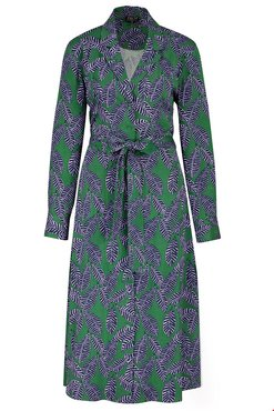 Zilch dress buttons  Leaves Bottle