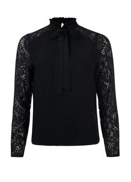 Dayz Hanover Zwart blouse