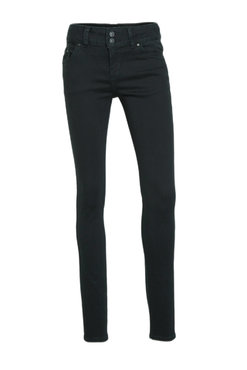 LTB jeans Molly M black to black wash