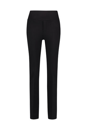 Chiarico Pants City Black