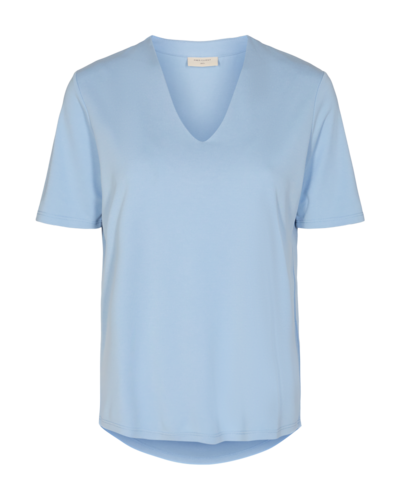 FREEQUENT FQYR-SS-BL Chambray Blue