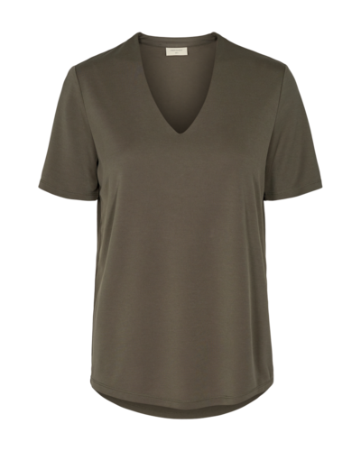 FREEQUENT FQYR-SS-BL dusty olive